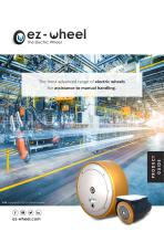 ez-Wheel Products Guide