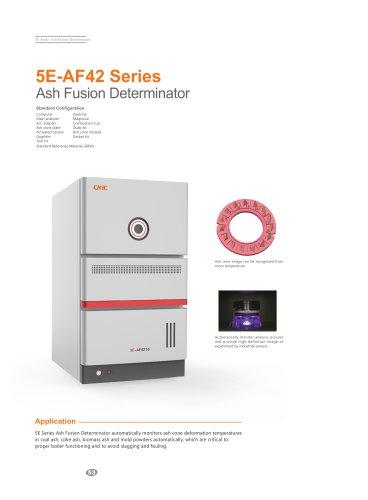 CKIC 5E-AF4105 Ash Fusion Determinator