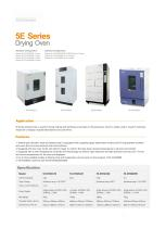CKIC 5E Series Drying Oven