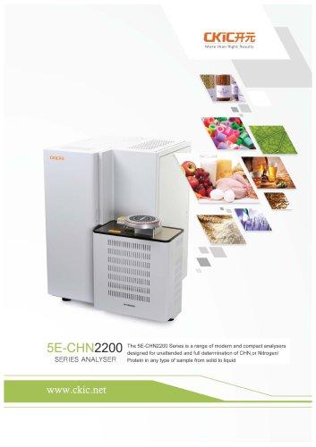 CKIC 5E-TCN2200 Nitrogen Protein Analyzer