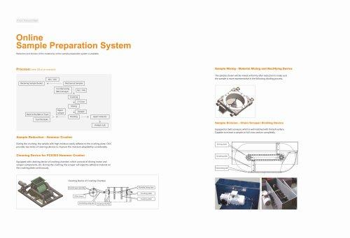 CKIC Online Sample Preparation System