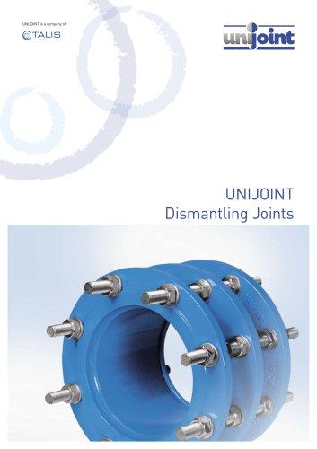Dismantling Joints