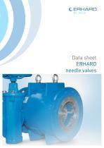 RKV Needle Valve - 1