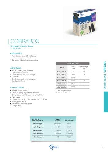COBRABOX