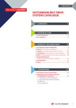 Technical Catalog