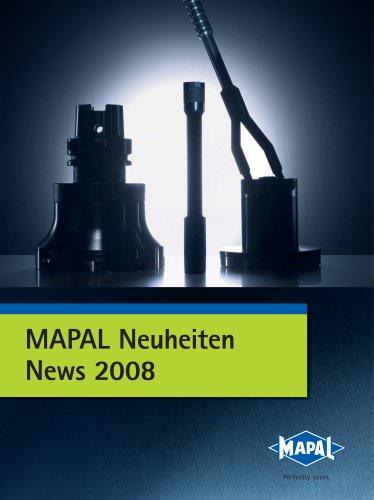 MAPAL News