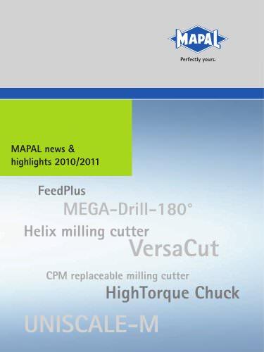 News broschure