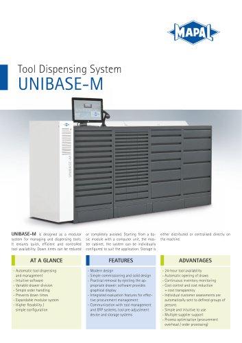 UNIBASE-M