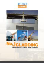 GGR Cladding Brochure