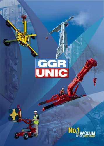 GGR Group Catalogue