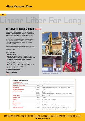 MRTA611