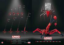 UNIC Cranes - 1