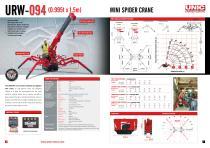 UNIC Cranes - 3