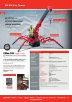 UNIC URW-094 - 1