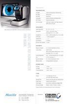 Auto Refractor/Keratometer: Huvitz HRK-8000A - 5