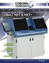 COBALT NXT & NXT+ - 1