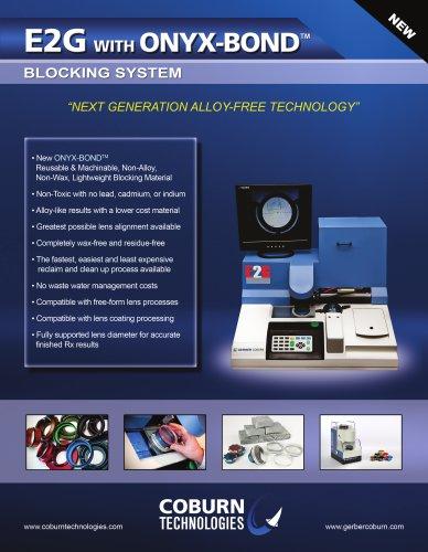 E2G Brochure