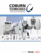 OPHTHALAMIC INSTRUMENTS - 1