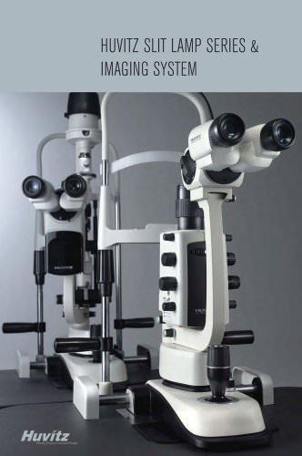 Slit Lamp 7000 Series