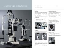 Slit Lamp 7000 Series - 3