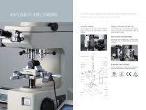 Slit Lamp 7000 Series - 6