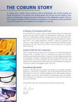 Surfacing Brochure - 2