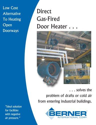 Door Heaters