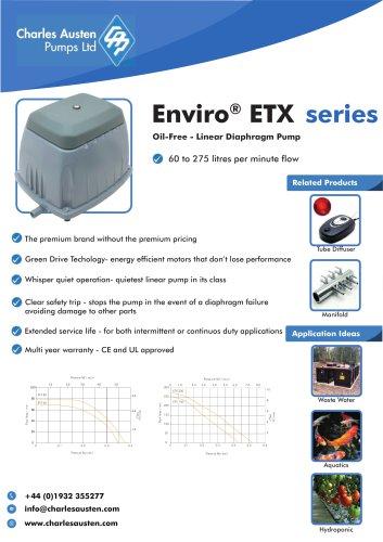 ETX ECO SERIES