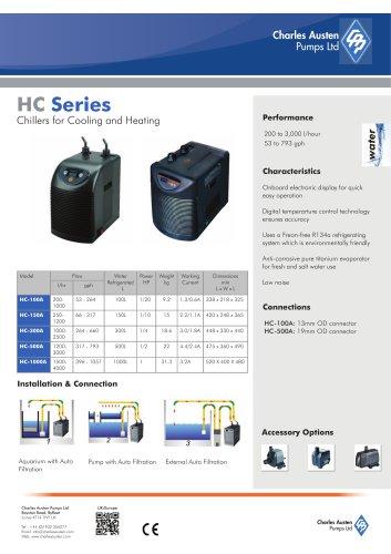 HC Series