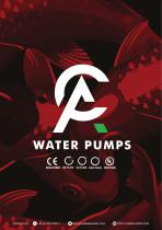 Hydroponic & Aquatic Pumps Brochure 2019 - 16