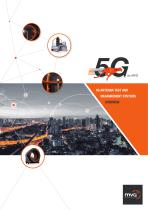 5G Antenna Test and Measurement Systems Overview