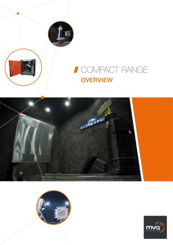 Compact Range Overview