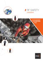 RF Safety Overview - EMF Measurement and Monitoring Tools