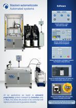 Dispensing systems for 2K resins - 3