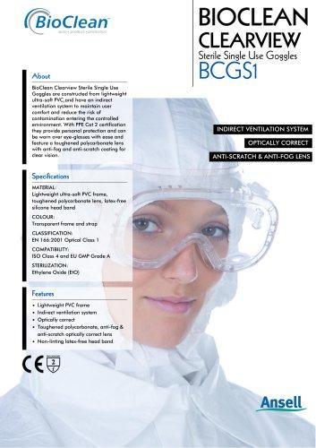 BCGS1