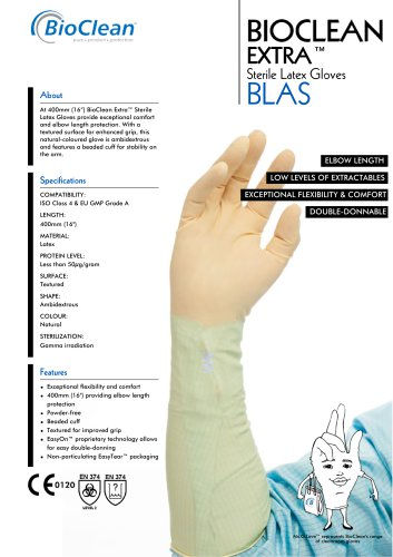 BioClean Extra