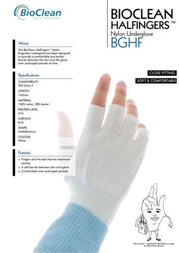 Bioclean Halfinger
