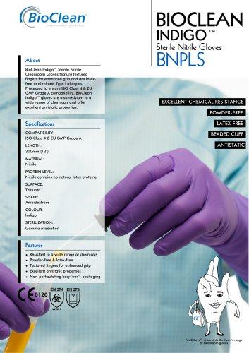 Bioclean Indigo