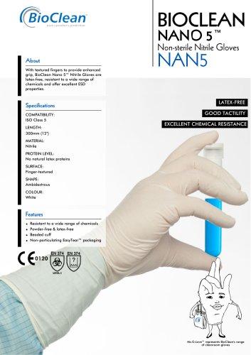 BioClean Nano 5