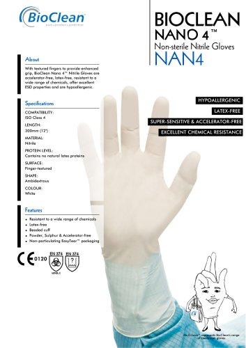 Bioclean Nano4