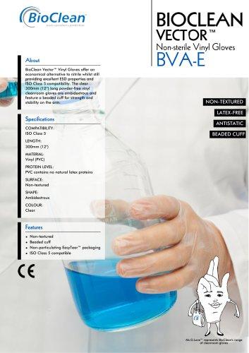 Bioclean Vector