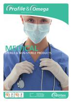 Profile & Omega Medical/Industrial Products