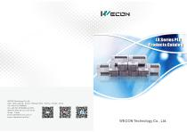 WECON PLC Products Catalog