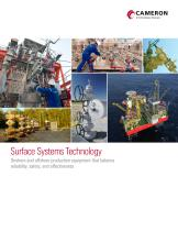 Surface System Technology