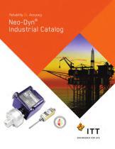 Neo-Dyn Industrial Catalog