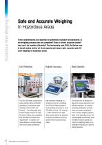 Compact Weighing Systems - 12