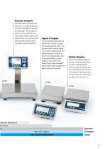 Compact Weighing Systems - 3