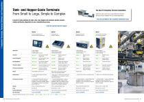 Industrial Weighing Catalog - 11