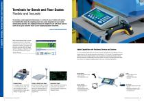 Industrial Weighing Catalog - 8