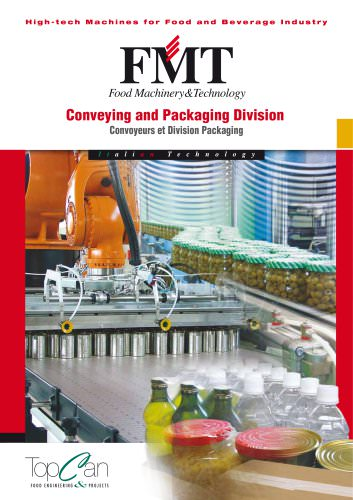 Conveying and Packaging Division